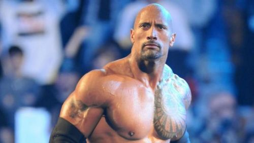 The Rock lays the smackdown on a reporter for spreading false news and accusations against the former WWE Champion.