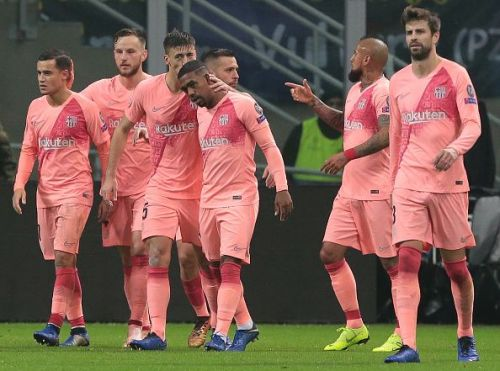 Barca star offered to PL duo