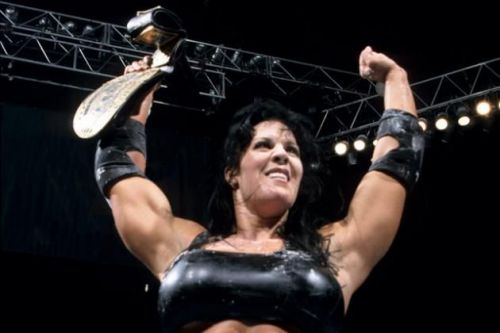 Late WWE star Chyna included in 2K20 game with Becky Lynch