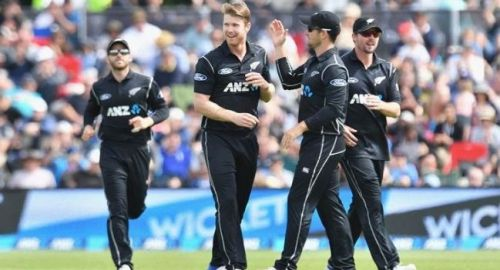 New Zealand aim to continue their dominance in ODIs.