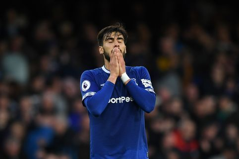 Andre Gomes is a class act in this Everton team, and needs to be utilised more