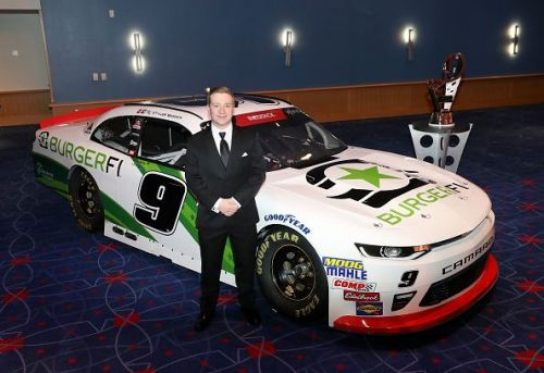 NASCAR XFINITY and Truck Series Banquets
