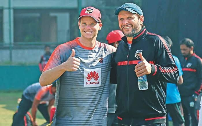 Steve Smith and Shahid Afridi are key figures for Comilla Victorians.