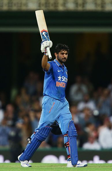A few flashes of brilliance aside, Manish Pandey has been inconsistent in the middle order