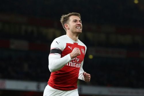 Ramsey still has a lot to offer