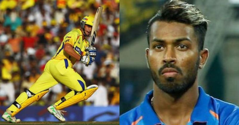 Page 2 - Former CSK star retires from cricket, Hardik