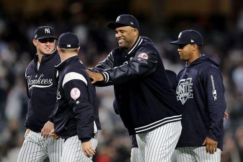 2018 AL Wild Card Game - Oakland Athletics v New York Yankees