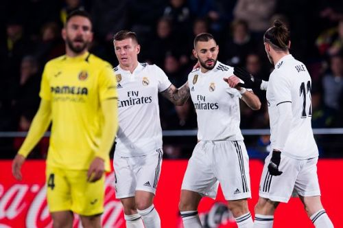 Benzema to finally leave?