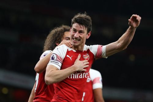 Arsenal took an important victory against Chelsea