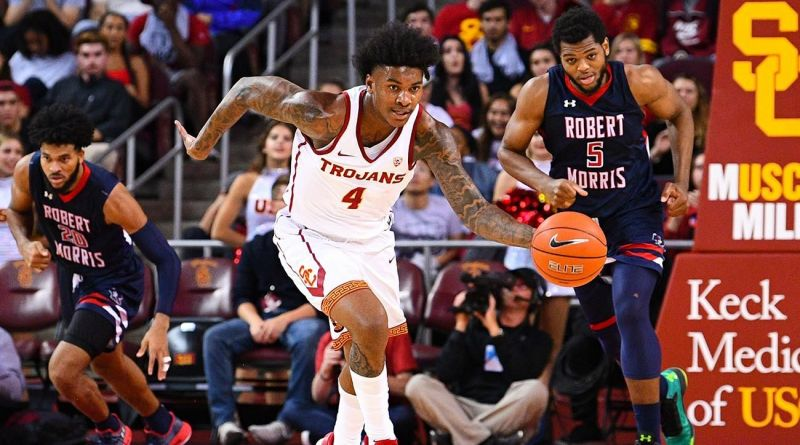 NBA: The Strengths and Weaknesses of prospect Kevin Porter Jr