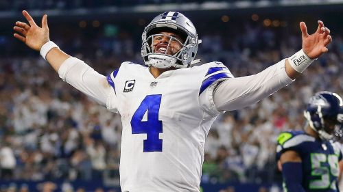 Dak Prescott has 15 career game-winning drives in his first three season - Latest Commentary