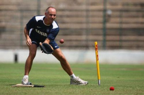 Paddy Upton could become the coach of Rajasthan Royals next season