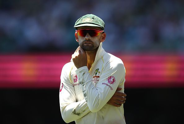 Nathan Lyon has emerged as one of the top bowlers in world cricket