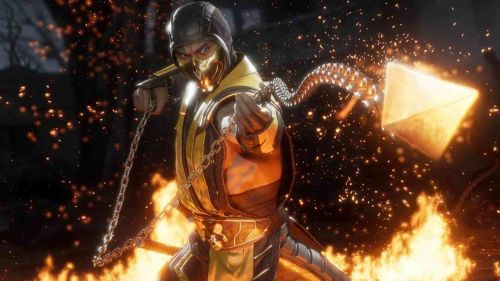 Mortal Kombat 11 could bring back a heavily requested game mode not seen since MK 9