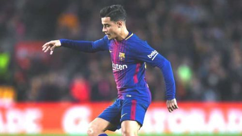 Coutinho could be a United player by the end of this month