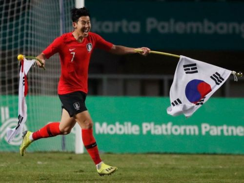 It would be interesting to see what Son Heung-Min brings to the table