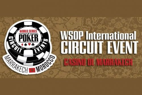 The casino will be home to 10 WSOP gold ring tournaments playing from Jan 12 to 20, 2019