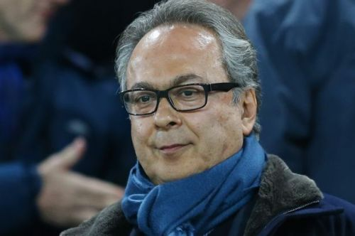 Farhad Moshiri will certainly want to see some reward from his investment