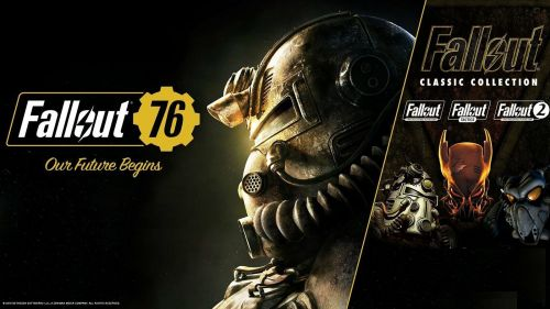 Image result for fallout classic collection