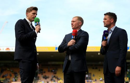 Paul Scholes has not been afraid to speak his mind as a television pundit