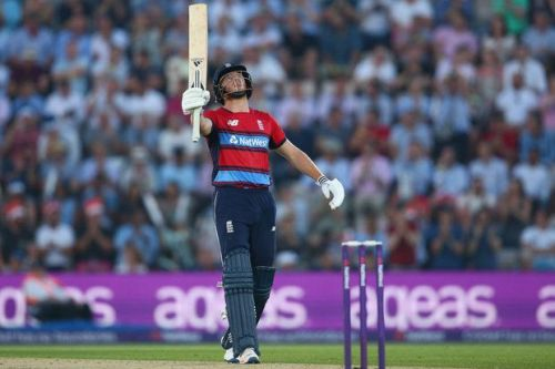 Image result for jonny bairstow T20 england