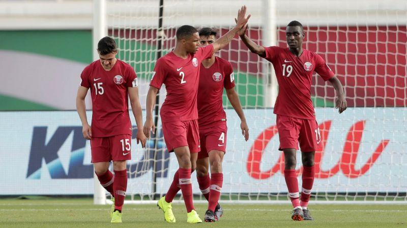 Qatar - cropped