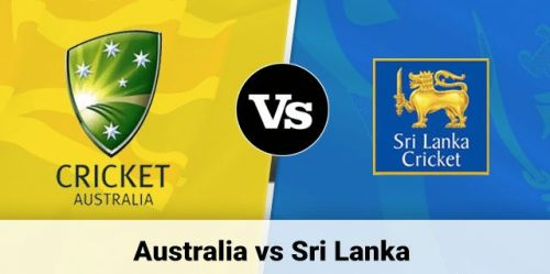 Sri Lanka will play two Tests Down Under