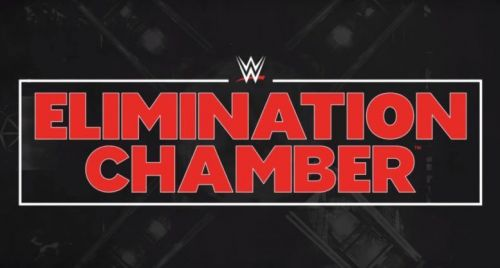 Elimination Chamber pay-per-view returns next month.