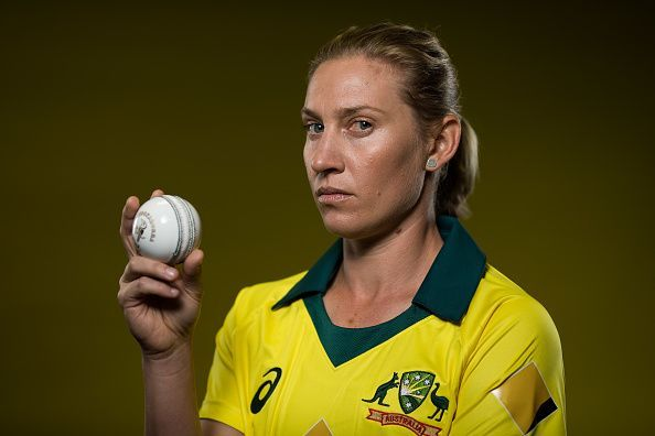 Cricket Australia Women's Player Camp