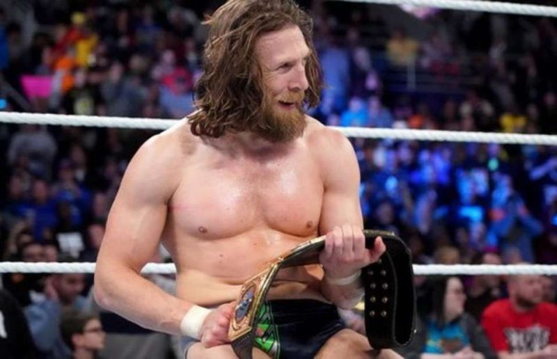 Daniel Bryan shocked the world when he quickly regained the big belt on Smackdown upon his return