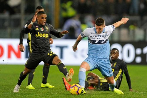 Lazio needed to be more clinical