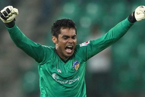 Shilton Paul is has been playing for Mohun Bagan for a decade