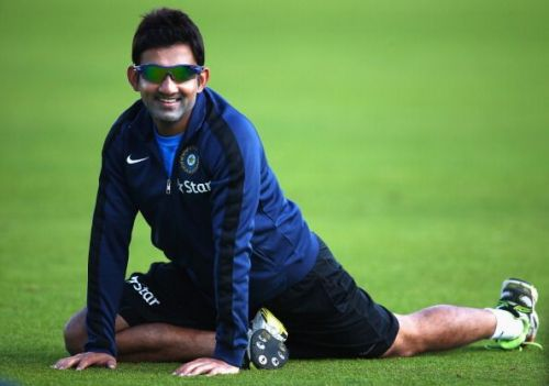 Gautam Gambhir had the potential to be a great captain for his country