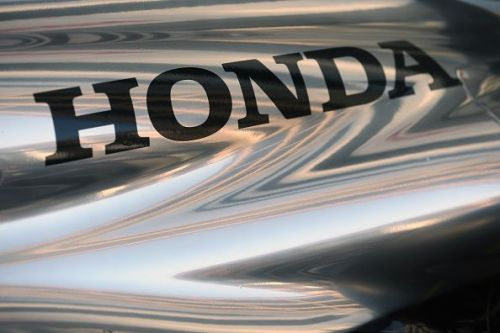 Honda Holds Press Conference Prior To 2015 Formula One World Championship