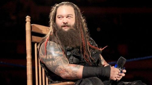 Bray Wyatt will be looking for a feud upon his return