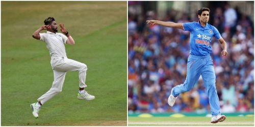 Mohammed Siraj is eager to implement the inputs provided by Ashish Nehra