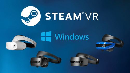 Image result for steam vr