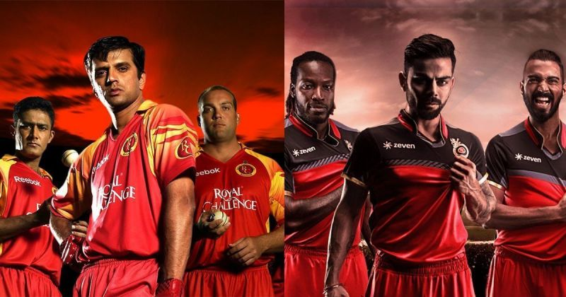 Royal Challengers Bangalore are yet to win their first IPL title
