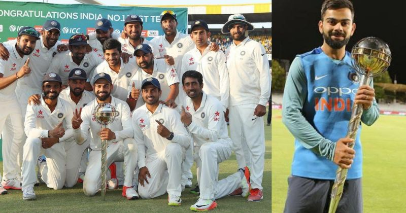 2019 2021 Icc World Test Championship India S Complete Schedule