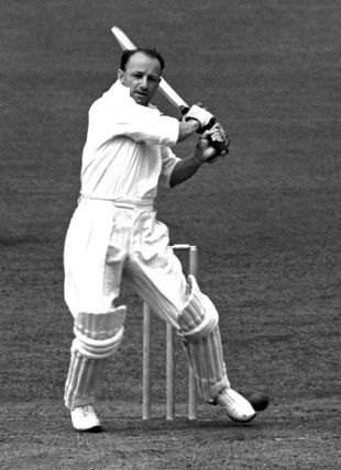 Sir Don Bradman scored 4 double hundred as captain