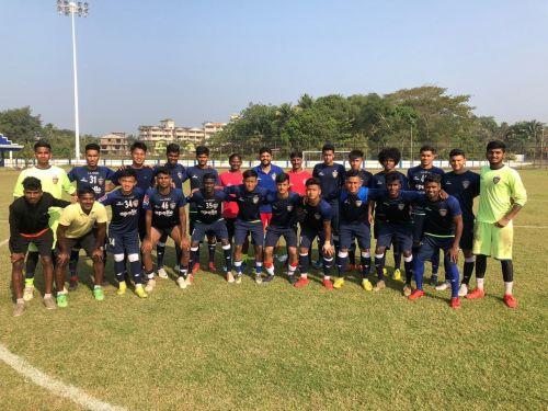 Chennaiyin FC B Team Squad for I-League 2nd Division 2018-19
