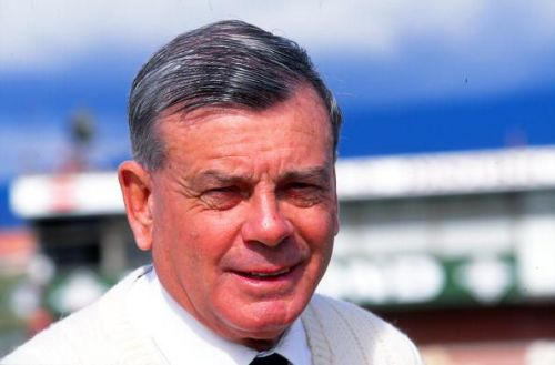 Harold Bird - when he retired in 1996, MCC declared him an honorary life member of MCC – the first umpire in history to receive the honour.