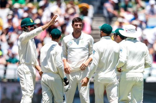 South Africa whitewashed Pakistan 3-0 in the recently concluded test series