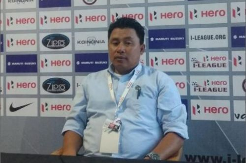 Raikhan has accepted that his philosophy has not worked with the club