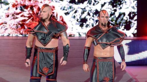 The Ascension has been floundering on the main roster.