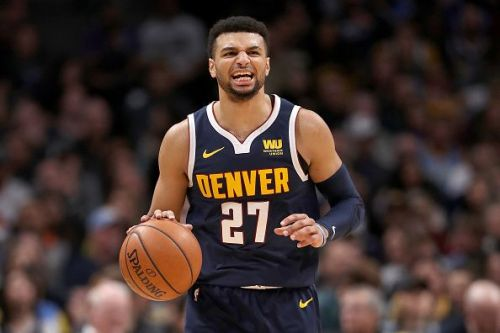 Jamal Murray has enjoyed an All-Star level season to date with the Nuggets
