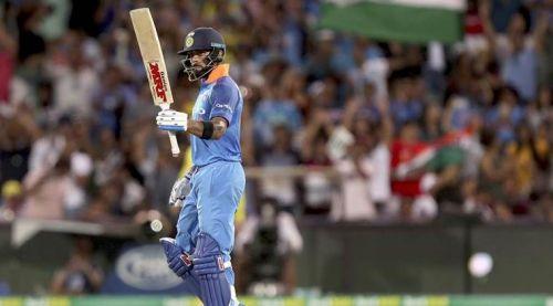 Virat Kohli's brilliant 39th ODI century