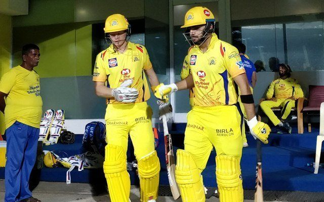 Shorey is a fine young talent for CSK