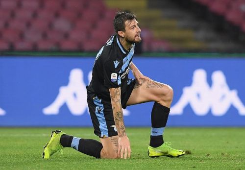 Acerbi will be a big miss for Simeone Inzaghi's men