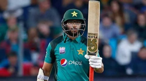 Imam ul Haq solidified the run chase in the opening fixture.